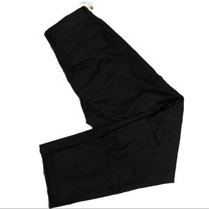 Other - NWT Men's 38W Black Slacks Trousers